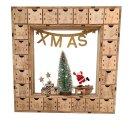 Wichtelstube-Kollektion Adventskalender Weihnachtsbaum...